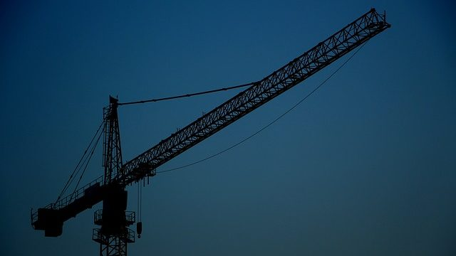 Estimating The Market For Construction Equipment Sales