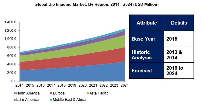 Global Bio Imaging Market 2024