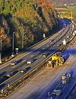 Traffic Management Market