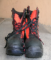 Industrial Protective footwear Market size