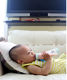 Global baby cleaning product market size